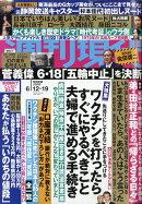 週刊現代 2021年 6/19号 [雑誌]
