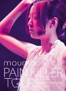 PAIN KILLER TOUR IN NAKANO SUNPLAZA 2013.04.05