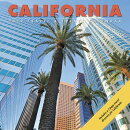 California 2019 Wall Calendar