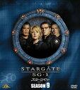 スターゲイト SG-1 SEASON9 SEASONS コンパクト・ボックス [ マイケル・シャンクス ]