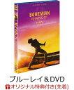 【楽天ブックス限定先着特典】ボヘミアン・ラプソディ 2枚組ブルーレイ&DVD(アクリル・スタンド付き)【Blu-ray】 [ …