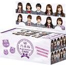 乃木坂46 High School CARD 通常版15P BOX 【1BOX 15パック入り】