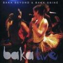 【輸入盤】Baka Live