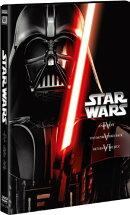 スター・ウォーズ オリジナル・トリロジー DVD-BOX<3枚組>【初回生産限定】