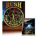 【輸入盤】Time Stand Still: Blu-ray + Special Edition Litho (Blu-ray+lithograph)(Ltd)