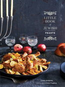 LITTLE BOOK OF JEWISH FEASTS,THE(H)