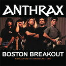 【輸入盤】Boston Breakout