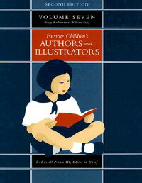 Favorite_Children's_Authors_an