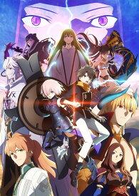 Fate/Grand Order -絶対魔獣戦線バビロニアー 3(完全生産限定版)【Blu-ray】 [ 島崎信長 ]