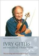 【輸入盤】Ivry Gitlis And The Great Tradition