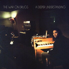 【輸入盤】Deeper Understanding [ War On Drugs ]