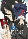 Lostorage incited WIXOSS 5【Blu-ray】 [ 橋本ちなみ ]