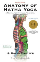 Anatomy of Hatha Yoga: A Manual for Students, Teachers, and Practitioners【バーゲンブック】