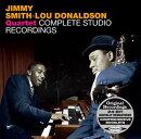 【輸入盤】Complete Studio Recordings (2CD)