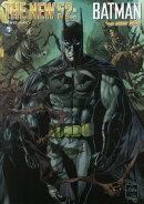 NEW 52:バットマン