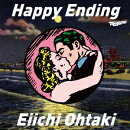 Happy Ending (完全生産限定)【アナログ盤】