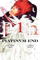 Platinum End, Volume 1