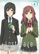 Lostorage incited WIXOSS 6【Blu-ray】