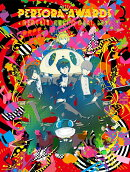 PERSORA AWARDS 3 MEMENTO MORI☆MORI BOX【Blu-ray】