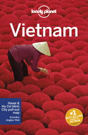 Lonely Planet Vietnam LONELY PLANET VIETNAM 14/E (Country Guide) [ Lonely Planet ]