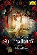 【輸入盤】『眠れる森の美女』 マシュー・ボーン振付、ニュー・アドベンチャーズ(2013)