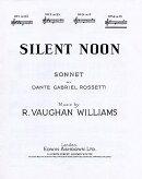 【輸入楽譜】ヴォーン=ウィリアムズ, Ralph: 静かな正午 (ト長調) (英語)