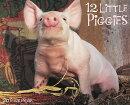 12 Little Piggies Calendar