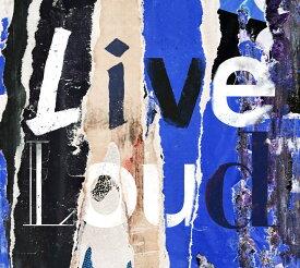 【楽天ブックス限定オリジナル配送パック(ポスト投函)】Live Loud (初回盤) [ THE YELLOW MONKEY ]