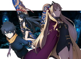 Fate/Grand Order -絶対魔獣戦線バビロニアー 4(完全生産限定版)【Blu-ray】 [ 島崎信長 ]