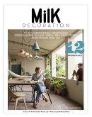 MilK DECORATION #12