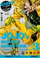 ジョジョの奇妙な冒険第3部スターダストクルセイダース総集編(4)