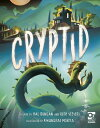 Cryptid CRYPTID [ Hal Duncan ]