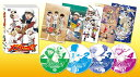 メジャーセカンド始動!風林中野球部編 DVD BOX Vol.2 [ 藤原夏海 ]