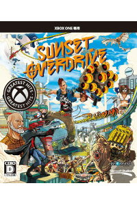 SunsetOverdrive(GreatestHits)