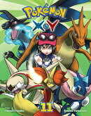 Pokemon X-Y, Volume 11