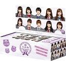 乃木坂46 High School CARD 通常版10P BOX 【1BOX 10パック入り】