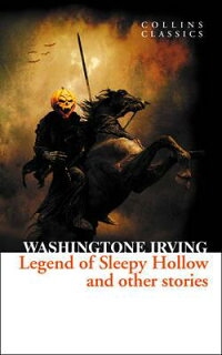 LEGENDOFSLEEPYHOLLOW,THE(A)[WASHINGTONIRVING]