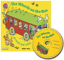 WHEELS ON THE BUS,THE(P W/CD)
