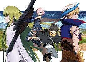 Fate/Grand Order -絶対魔獣戦線バビロニアー 1(完全生産限定版) [ 島崎信長 ]