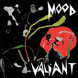 Mood Valiant [ Hiatus Kaiyote ]