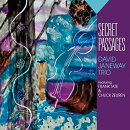 【輸入盤】Secret Passages