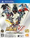 スーパーロボット大戦V -プレミアムアニメソング&サウンドエディションー PS Vita版