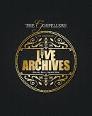 THE GOSPELLERS G20 ANNIVERSARY LIVE ARCHIVES Blu-ray BOX+Special Disc【Blu-ray】