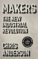 MAKERS:THE NEW INDUSTRIAL REVOLUTION(C)