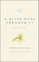RIVER RUNS THROUGH IT & OTHER STORIES(P)