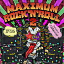 MAXIMUM ROCK'N ROLL 2