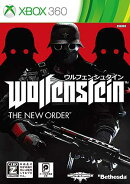 Wolfenstein The NEW ORDER Xbox360版