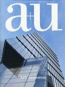 a+u (エー・アンド・ユー) 臨時増刊 KPF Innovation (ケーピーエフ イノベーション) 2017年 06月号 [雑誌]