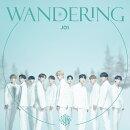 5TH SINGLE「WANDERING」 (初回限定盤A CD+DVD)