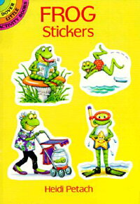 Frog_Stickers